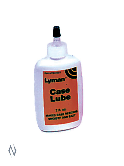LYMAN CASE LUBE  2 OZ.TUBE Image