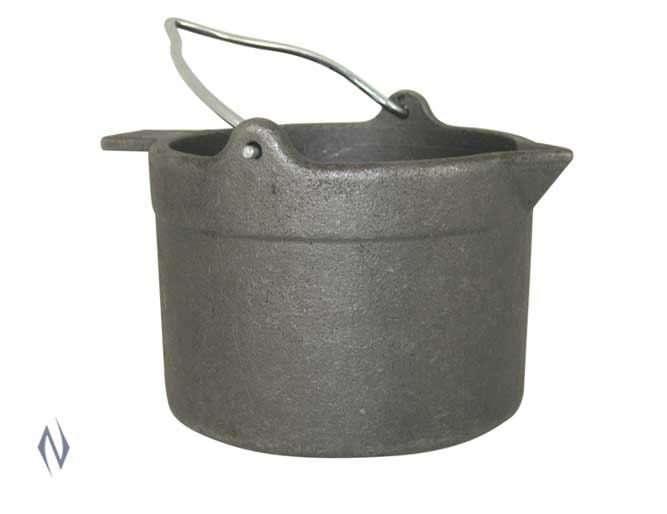 LYMAN LEAD POT 10LB ALLOY Image