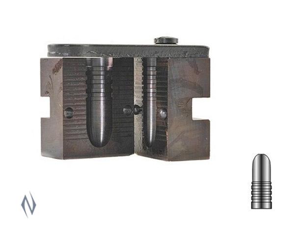 LYMAN RIFLE MOULD SINGLE CAVITY 45 CAL 500GR Image