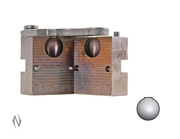LYMAN MOULD SINGLE CAVITY ROUND BALL .535 Image