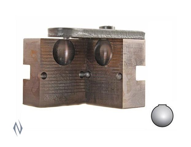 LYMAN MOULD SINGLE CAVITY ROUND BALL .600 Image