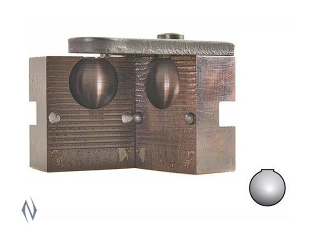 LYMAN MOULD SINGLE CAVITY ROUND BALL .690 Image