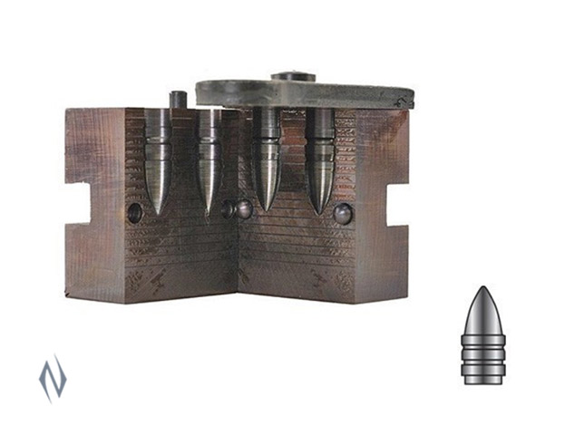 LYMAN RIFLE MOULD DOUBLE CAVITY 30-M1 115GR Image