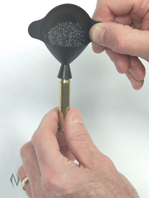 LYMAN POWDER PAL ELECTRONIC SCALE FUNNEL PAN Image