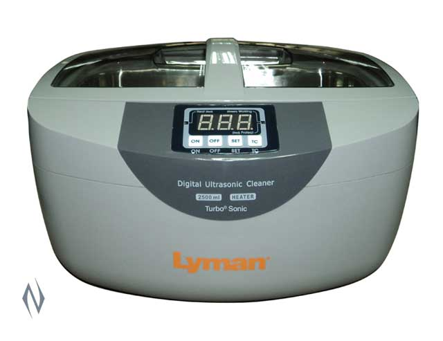 LYMAN TURBO SONIC 2500 Image