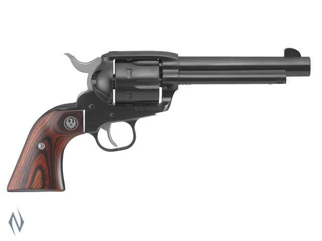 RUGER VAQUERO 45LC BLUE 140MM Image